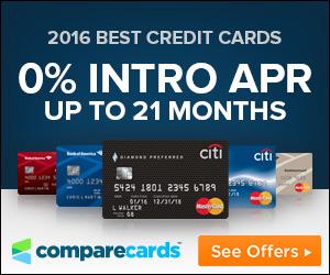 CompareCards ad