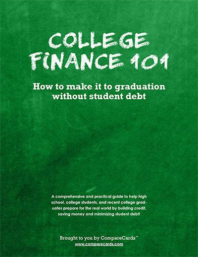 College Finance 101
