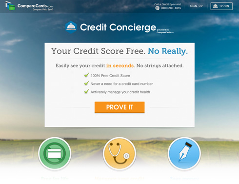 Credit Concierge Logo