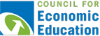 Council of Economic Education Logo