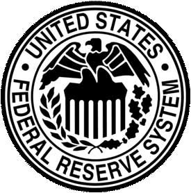 Federal Reserve System badge