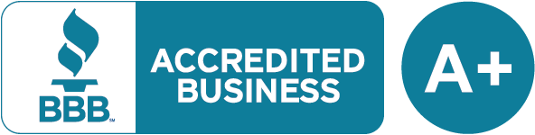 LendingTree's Better Business Bureau page