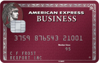 The Plum Card<sup>&reg;</sup> from American Express