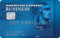 SimplyCash<sup>&reg;</sup> Plus Business Credit Card from American Express