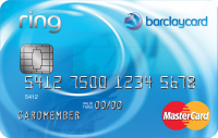 Low Interest Credit Card: Barclaycard
