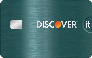Discover it<sup>&reg;</sup> - 18 Month Balance Transfer Offer