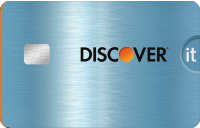 No Foreign Transaction Fee Credit Card: Discover it Students