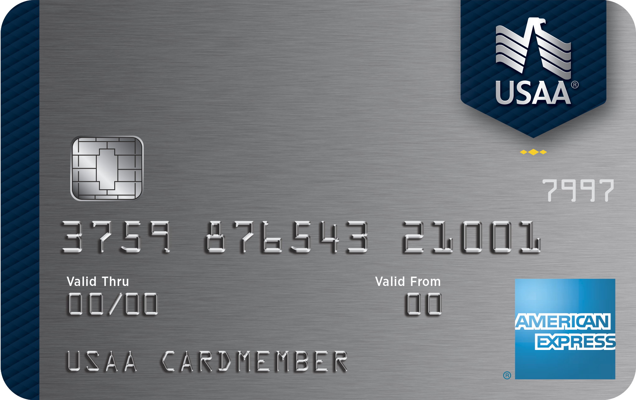 USAA Secured Card American Express<sup>&reg;</sup> Card