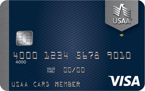 USAA Secured Card&nbsp;Visa Platinum<sup>&reg;</sup> Card