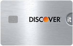 Discover it<sup>&reg;</sup> chrome