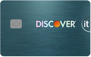 Discover it<sup>&reg;</sup> Balance Transfer