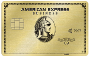 American Express<sup>®</sup> Business Gold Card
