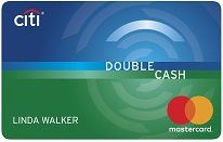 Citi<sup>&reg;</sup> Double Cash Card &ndash; 18 month BT offer