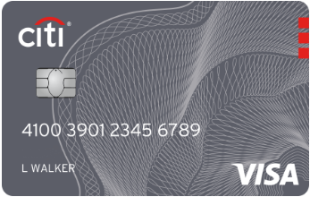Costco Anywhere Visa<sup>®</sup> Card by Citi