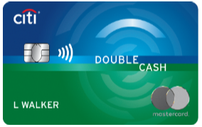 Balance Transfer Credit Card: Citi Double Cash