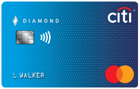 Student Credit Card: Citi Secured