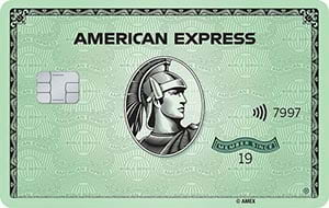 American Express<sup>®</sup> Green Card
