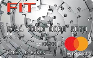Fit Mastercard<sup>®</sup>