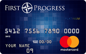 Secured Credit Cards: First Progess Platinum Prestige