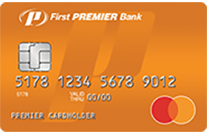 first premier bank mastercard credit card