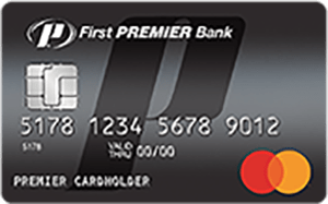 First PREMIER<sup>®</sup> Bank Credit Card