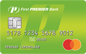 first premier bank secured credit card