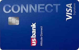 u.s. bank altitude connect visa signature card