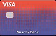 merrick bank double your line platinum visa credit card