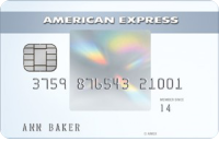 The Amex EveryDay<sup>&reg;</sup> Credit Card from American Express